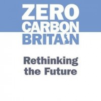 Zero Carbon Britain report cover