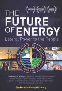 The Future of Energy poster
