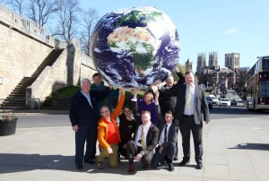 One Planet York early pledgers (photo © Kippa Matthews)