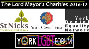 Lord Mayor's charities