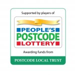 People's Postcode Lottery Fund logo