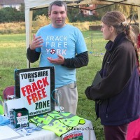 FrackFree York & Rachael Maskell (by L Outing)
