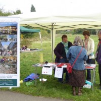 York Civic Trust stall