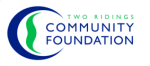 Two Ridings Community Foundation Logo
