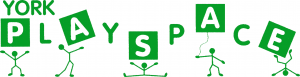 York Playspace logo