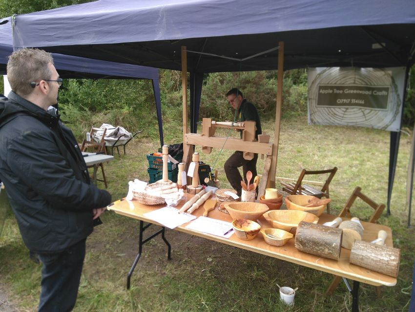 Autumn Fayre 2019 - Paul Stead