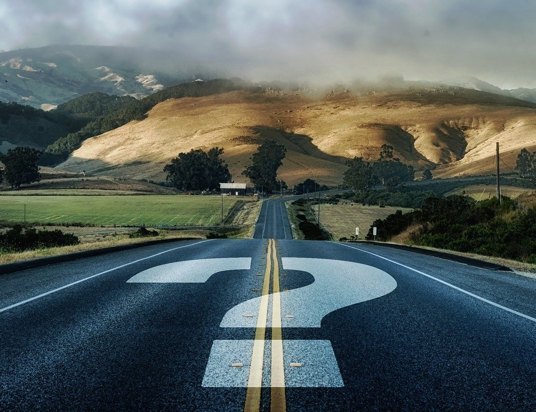 uncertainty ahead (Image source: thanks to Gerd Altmann from Pixabay.com)]