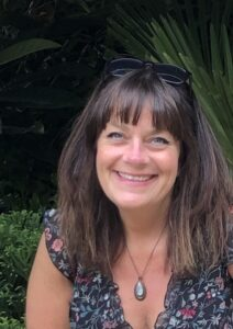 Ecotherapy Project Manager Kathy Sturgess